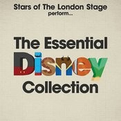 The Essential Disney Collection Songs