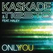 Only You (feat. Haley) Songs