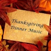 Thanksgiving Dinner Music: Relaxing Piano Songs For A Quiet Evening With Family Songs