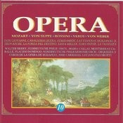 Opera - Vol. 10 Songs