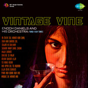 Vitage Wine Songs