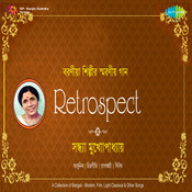 Retrospect - A Collection Various Songs By Sandhya  Songs