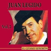 Gitano Señorón Volume 2 Songs