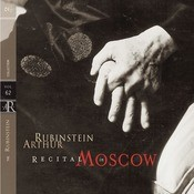 Rubinstein Collection, Vol. 62: Chopin: Polonaise, Impromptu, Nocturne, Barcarolle, Sonata No. 2 In B-flat Minor, 4 Etudes, Waltz; Schumann, Debussy, And Villa-Lobos Songs