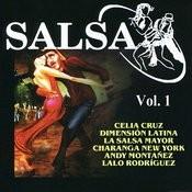 Salsa Éxitos Volume 1 Songs
