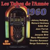 Les 20 Tubes De L'année 1960 Songs