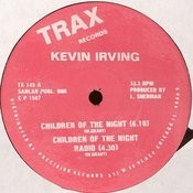 Children Of The Night Songs