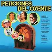 Peticiones Del Oyente Songs