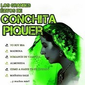 Los Grandes Éxitos De Conchita Piquer Songs