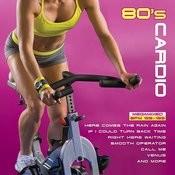 Bodymix: 80's Cardio Songs