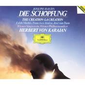 Haydn: Die Schöpfung Songs