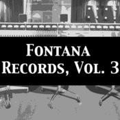 Fontana Records, Vol. 3 Songs