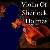 Violin Of Sherlock Holmes, Vol. 1 Songs