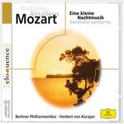 Mozart: Eine kleine Nachtmusik - Serenaden (Eloquence) Songs