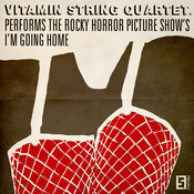 Vsq Performs The Rocky Horror Picture Show's I'm Going Home Songs