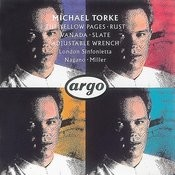 Torke: The Yellow Pages Songs