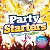Party Starters! Songs