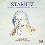 Clarinet Concerto No. 10 In B-Flat Major: II. Andante Sostenuto Song