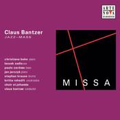 Jazzmesse Songs