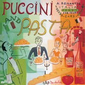 Puccini and Pasta Songs