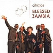 Blessed Zambia Songs