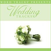 Wedding Tracks - A Page Is Turned - as made popular by Bebo Norman [Performance Track] Songs