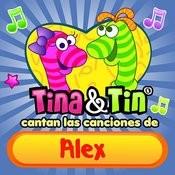 Cantan Las Canciones De Alex Songs