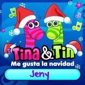 Me Gusta La Navidad Jeny Songs