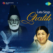 Lata Sings Ghalib Songs