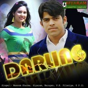 Nagini MP3 Song Download- Darling Nagini Haryanvi Song by