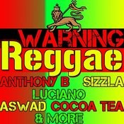 Warning: Reggae Songs