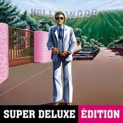 Hollywood (Super Deluxe Edition) Songs