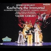 Kashchei The Immortal: Tage Ohne Licht Song