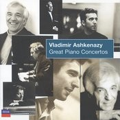 Great Piano Concertos (10 Cds + Bonus) Songs