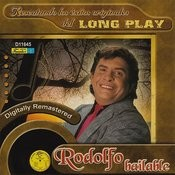 Rescatando Los Éxitos Originales Del Long Play - Rodolfo Bailable Songs