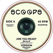 Are You Ready Song