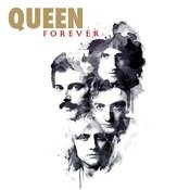 Queen Forever Songs