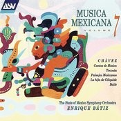 Musica Mexicana Vol. 7 Songs