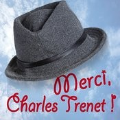 Merci, Charles Trenet! Songs