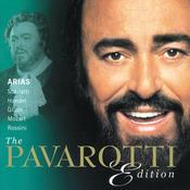 The Pavarotti Edition, Vol.7: Arias Songs