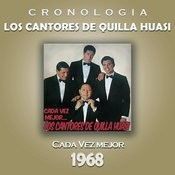 Los Cantores de Quilla Huasi Cronología - Cada Vez Mejor (1968) Songs