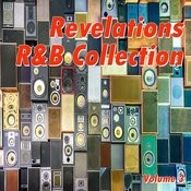 Revelations R&B Collection, Vol. 3 Songs