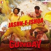 Jashn-E-Ishqa Songs