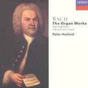 Bach, J.S.: The Organ Works Songs