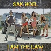 I Am The Law [Remixes] Songs