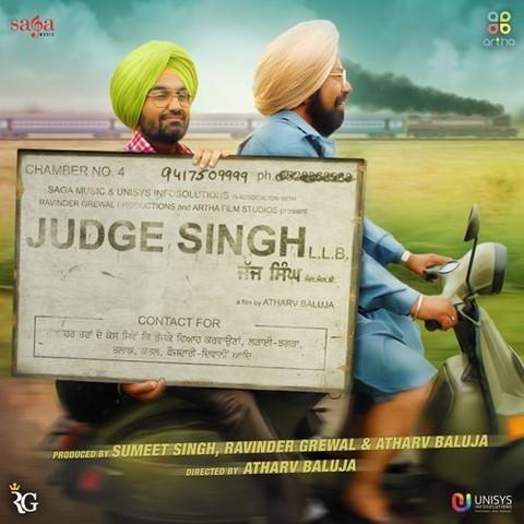 Judge Singh L.L.B.