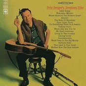 Pete Seeger's Greatest Hits Songs