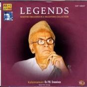 Legends P B Sreenivos Vol 5 Songs