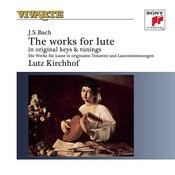Bach: Complete Works For Lute Songs