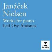 Janacek/ Neilsen: Piano Works Songs